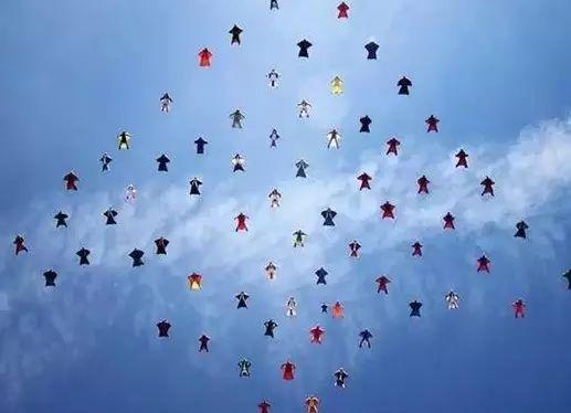 都不影响风筝梦的实现 碧海蓝天,春风十里 我在海湾国际风筝放飞场等